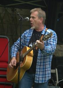 Andy Hollis
