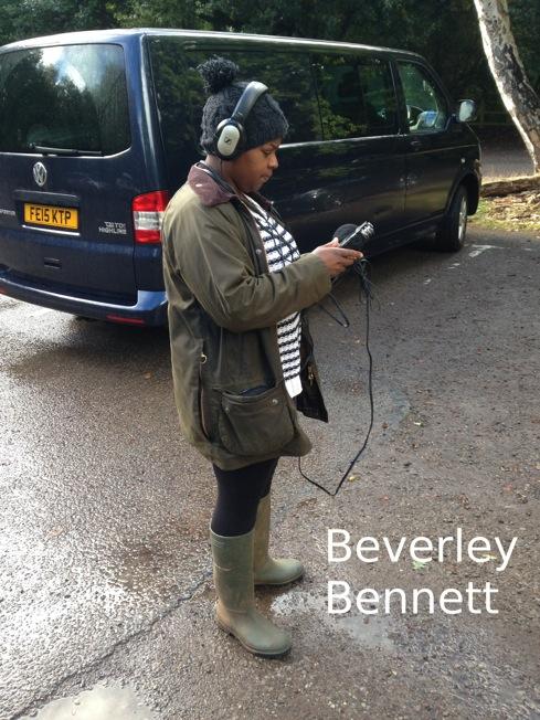 Beverley Bennett name