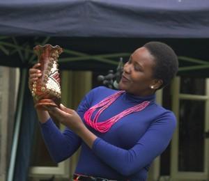 Valentine Nkoyo 2